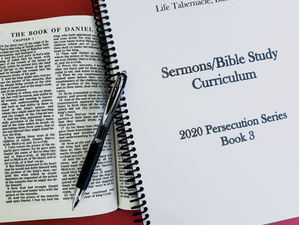 Persecution Edition Curriculum Available