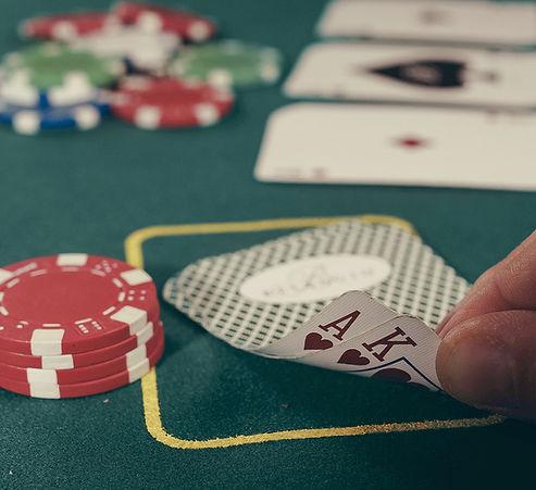 ポーカーゲーム