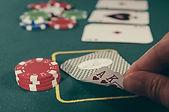 Juego de póquer