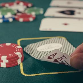Obtaining an ITIN for Gambling Winnings