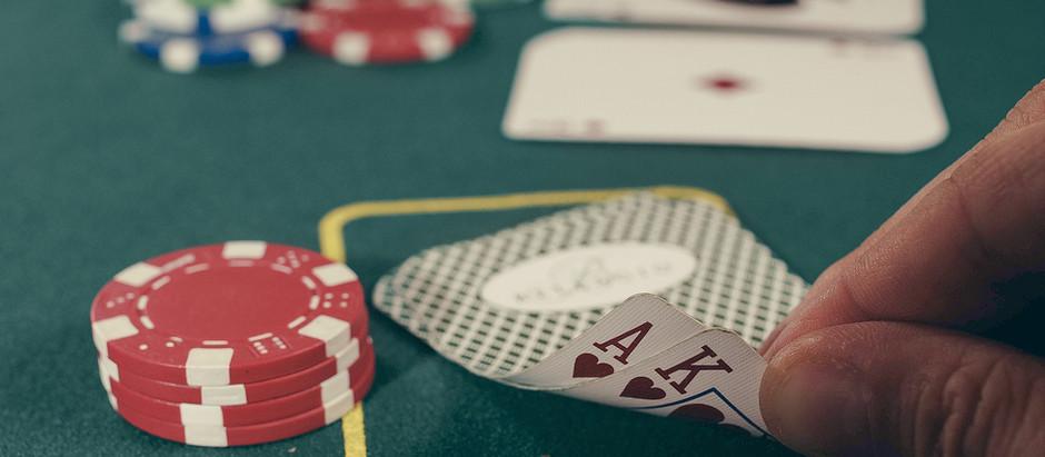 Porno und Poker bei Wirecard