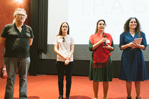 Q&A with the director Irene Polidorou and collaborators