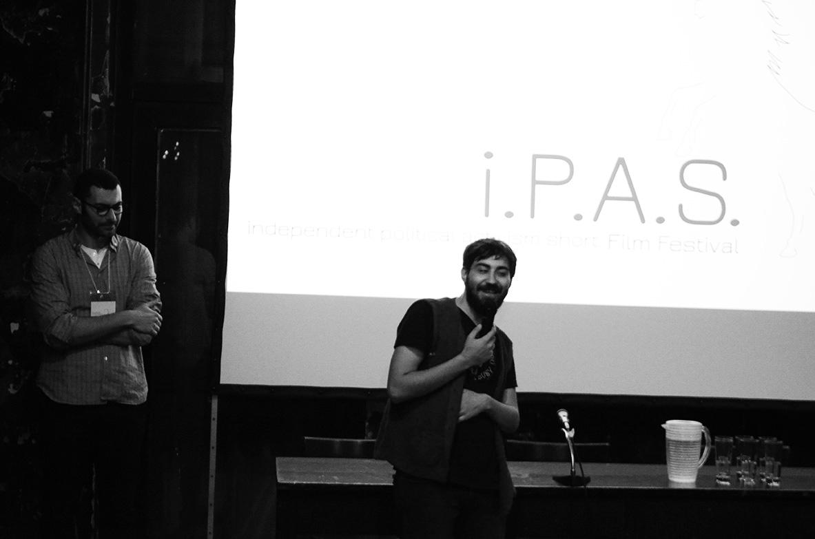 i.P.A.S. Film Festival 2017