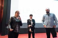 QnA with the director Michail Demetriou