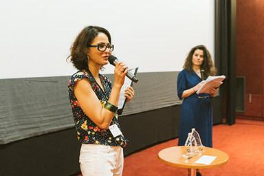 Artemis Livadarou Founder of i.P.A.S.