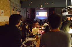 i.P.A.S. FILM FESTIVAL AT PATRA