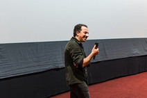 QnA with the director Giorgos Danopoulos