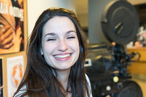 Maria Koliopoulou co-ordinator of i.P.A.S.