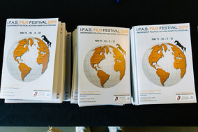 Dont forget your i.P.A.S. Booklet