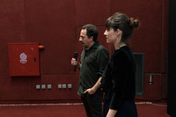 QnA with the director Giorgos Danopoulos