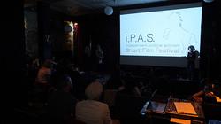i.P.A.S. FF 2018 - Award Ceremony