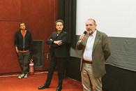 Emmanouil Koutsourelis, Konstantingos Bassios and Christos Pitharas
