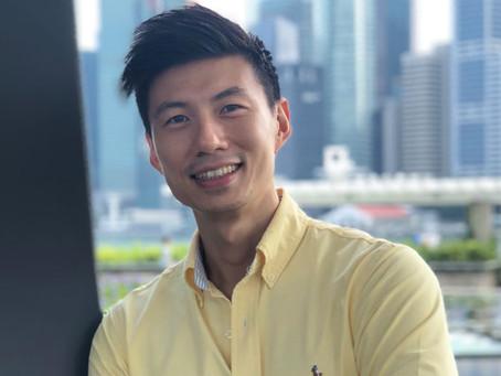 Gregory Yap