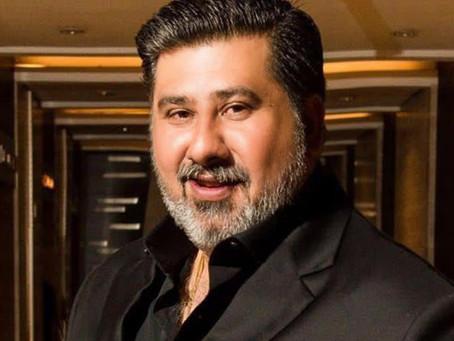 Satish Punjabi