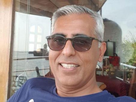 Sanjay Danani