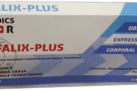 FOXFALIX-PLUS