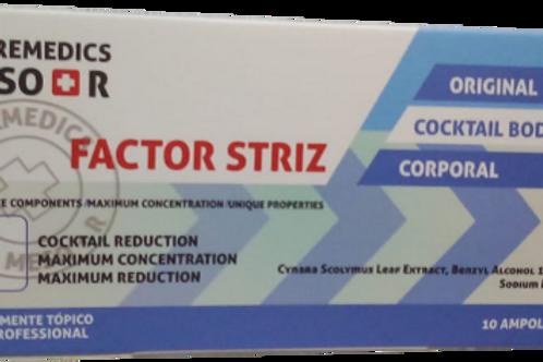 FACTOR STRIZ