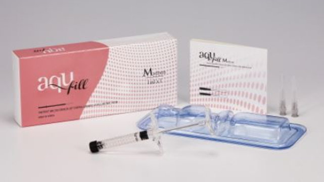 ACIDO HIALURONICO AQUFILL MEDIUM 1 ml