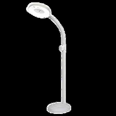 LUPA LUZ LED