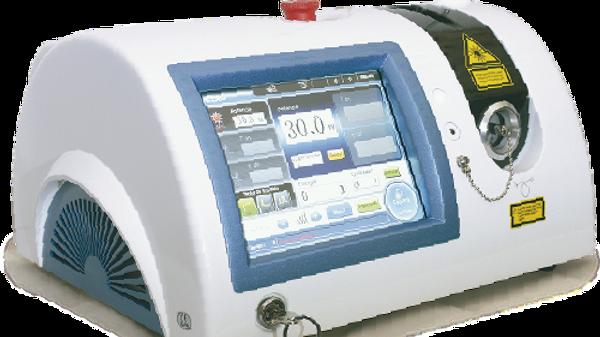 NEW VELAS 30 W – Laser 1470 NM