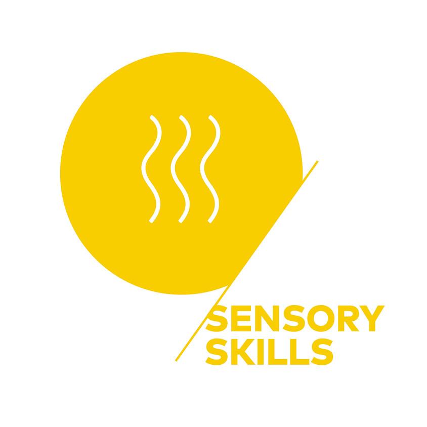 SCA CSP - Sensory Professional