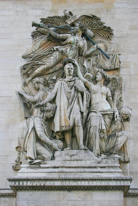 Le Triomphe de 1810