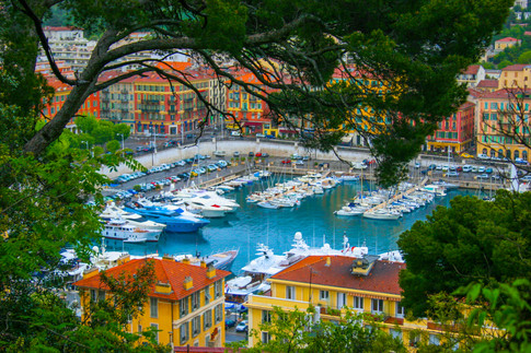 Port Lympia; Nice