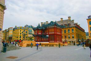 European Capital of Culture, Lille