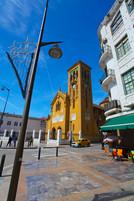 Iglesia de Nuestra Señora de la Victoria, Tetouan