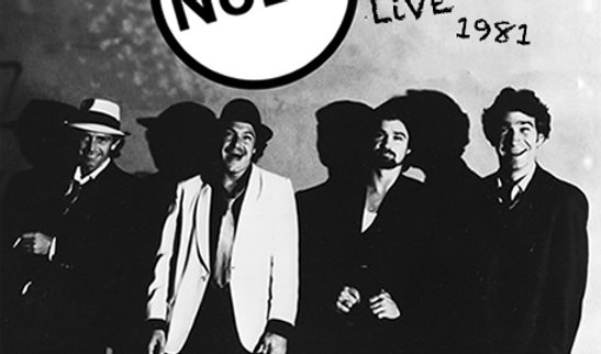 the NoBS LiVE 1981