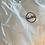 Thumbnail: White Hanes T-shirt with NoBS Jukebox artwork