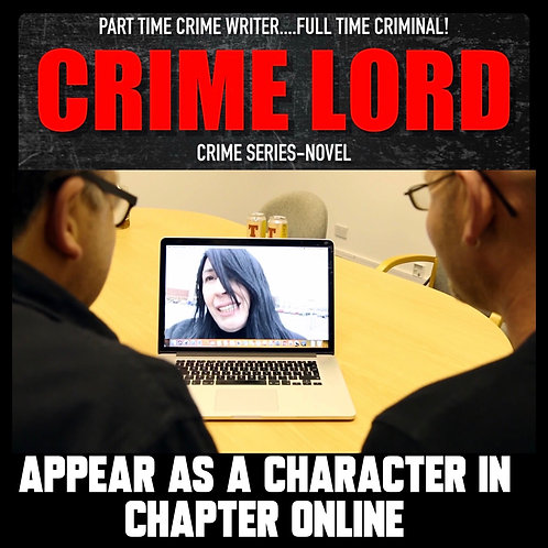 APPEAR IN CHAPTER VIA ONLINE VIDEO