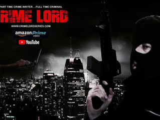 CRIME LORD YOUTUBE RELEASE