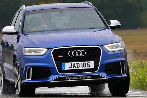 Audi RSQ3 Stage 1 Decat 8U0907404C 0001
