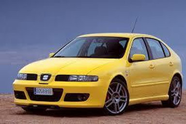 Leon 1.8T CUPRA R 1ML906032A 0261208221 370535 Pops & Bangs