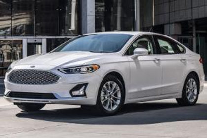 Fusion 2.0T Ecoboost