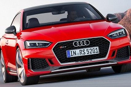 RS5 450hp 2017-