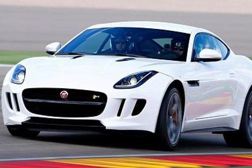 F-Type R 2013-up