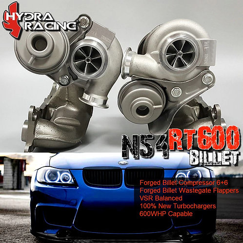BMW N54 RT BILLET SERIES