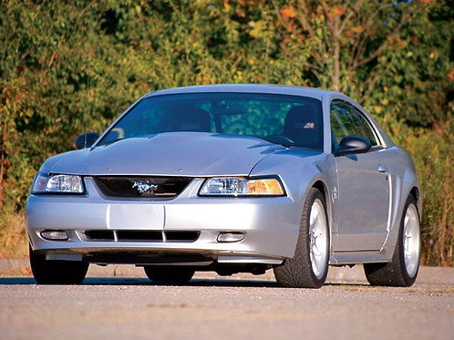 Mustang Gt 2000 EECV5 Stage 2
