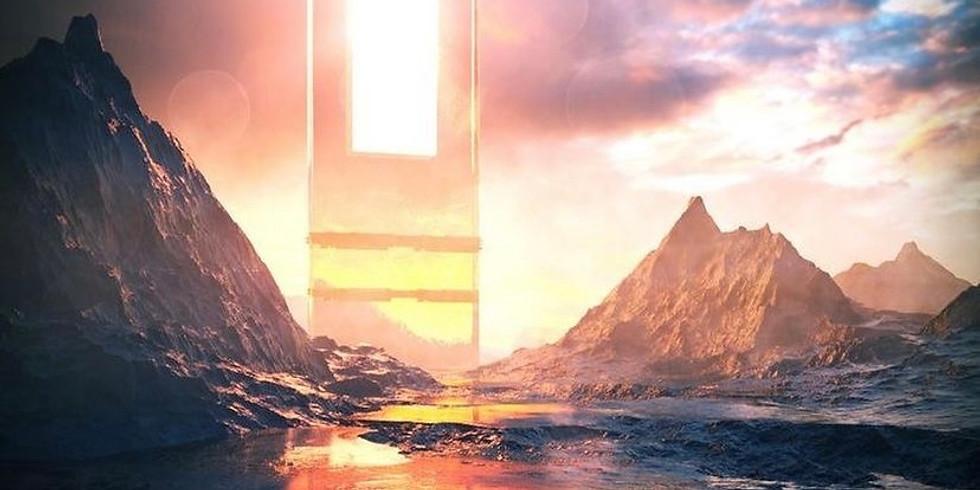Soin d'Activation « Porte de Lumière »