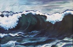 William's wave