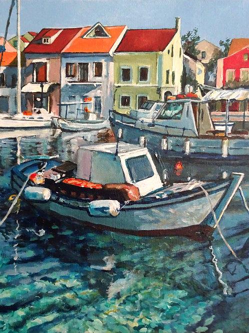 Fiskardo Harbour 2020 (1)