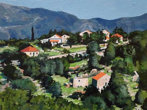 Ventourata Village, Kefalonia 2019