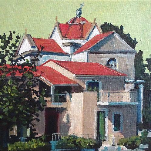 Antipata Church