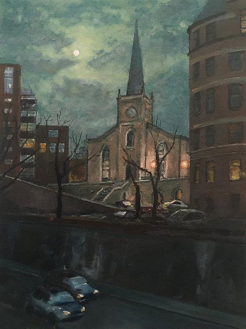St George's Church, Leeds