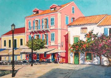 Fiskardo - The Pink House.jpg