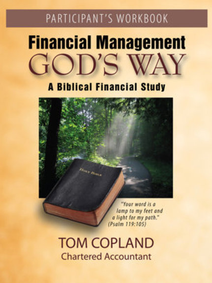 PDF Financial Management God's Way – Participant's Workbook