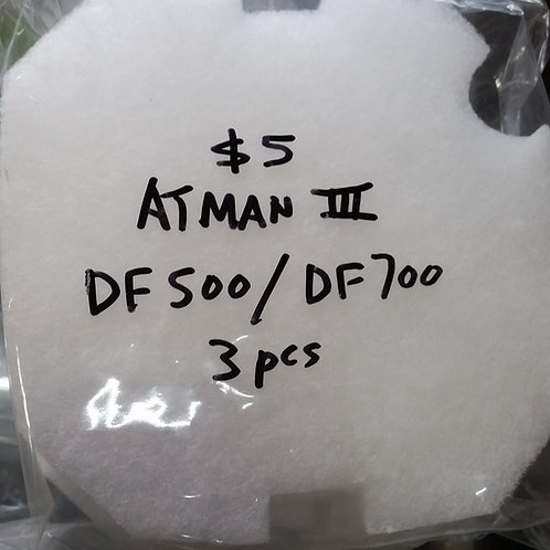 Filter Wool for Atman DF 500/DF 700