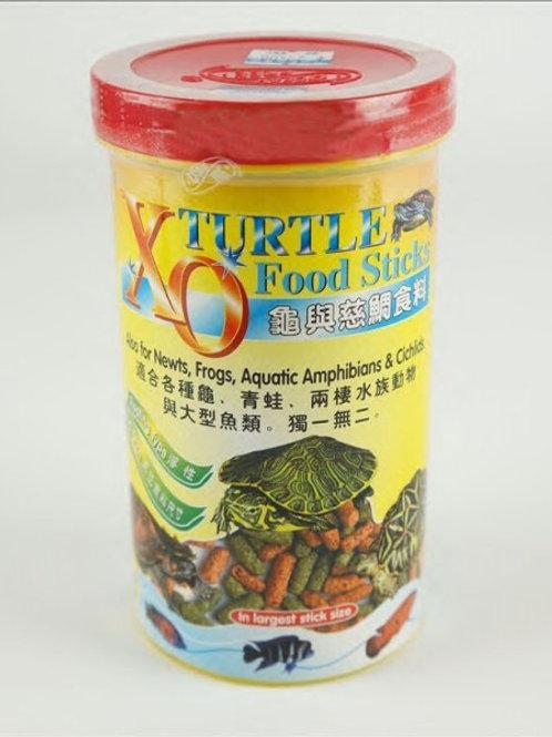 XO Turtle Food Sticks